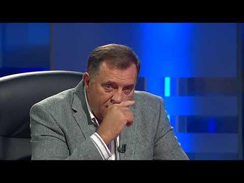 Telering: Gost Milorad Dodik