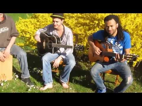 Jason Mraz I'm yours cover (Reggae)