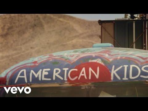 Kenny Chesney - American Kids - Music Video Teaser Trailer