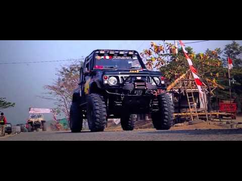 Jatiluhur Festival Offroad Adventure 4x4 - KTB(komunitas Taft Bandung)