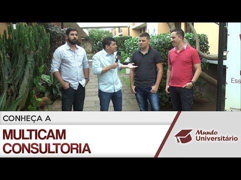 Conheça a nova gestão da Multicam Consultoria