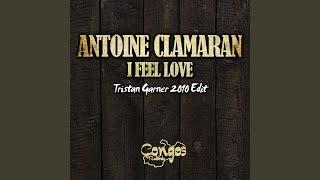 Play I Feel Love (Tristan Garner 2010 Edit)