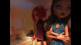 Haunted House 2 TRAILER(Monster High)
