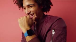 Fitbit New Collection - المجموعة الجديدة من فيتبت
