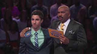 James -  Family Feud
