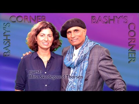 Bashy's Corner - Mira Skadegaard Thorsen