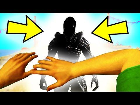 GTA 5 MYSTERY SOLVED - THE SCARY MORSE CODE EASTER EGG! (Secret Cutscene Discovered)