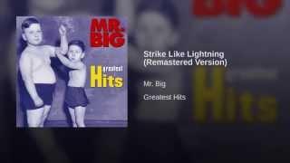 Strike Like Lightning (Remastered Version)