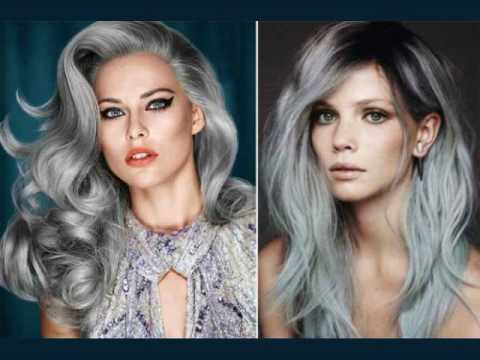 Fall 2017 Winter 2018 Hair Color Trends And Ideas Bold Vibrant Hairstyles Transformations