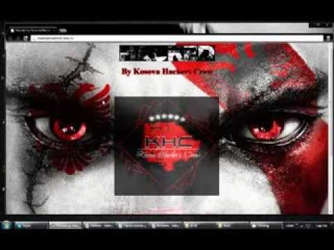www.Ravnopravnost.gov.rs - Hacked by Kosova Hackers Crew !