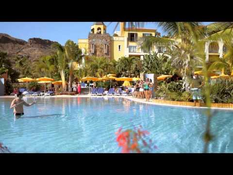 Splashmob Hotel Cordial Mog n Playa