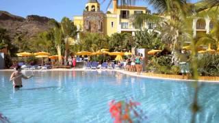 Splashmob Hotel Cordial Mogán Playa