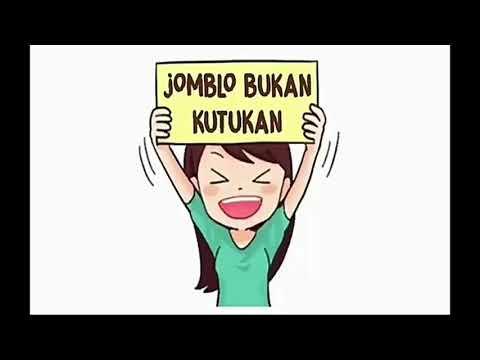 yang-penting-happy-_-ecko-show-jomblo-bukan-kutukan-with-.-lyrics