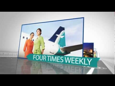 SilkAir Darwin Commercial