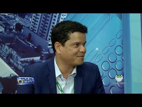 SALA DE OPINIÃO com Dr. APARÍCIO CARVALHO - FIMCA 2020