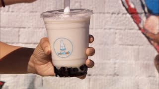 Why There's a Growing Boba Shortage