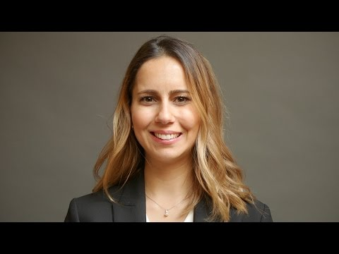 Columbia Women in Business: Fulya Tuncer '17