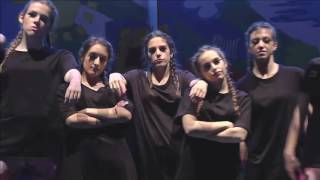 Hip Hop | Rude Girls | TEDxKids@Cibeles