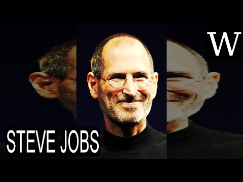 STEVE JOBS - WikiVidi Documentary