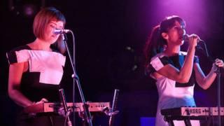 Смотреть клип песни: Marsheaux - Empire State Human