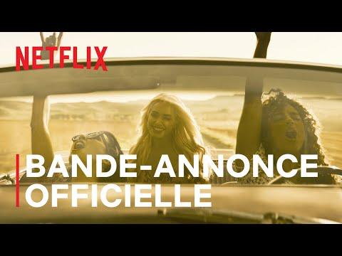 Sky Rojo 2 | Bande-annonce officielle VF | Netflix France