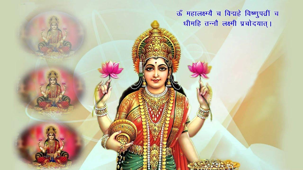 Shri Maha Lakshmi Poojan Vidhi || Full Video || How To Do Lakshmi Puja - Easy Havan Vidhi