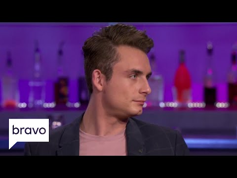 Vanderpump Rules: Does James Have a Sugar Daddy? (Season 6, Episode 24) | Bravo