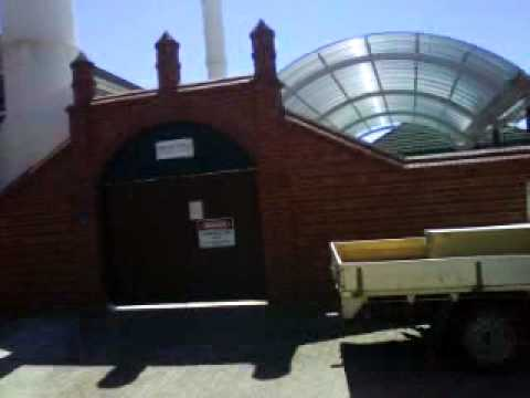 120 years old adelaide masjid.MP4(Australia) build by Afghan camelier