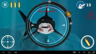Shark Hunting | Android Gameplay HD