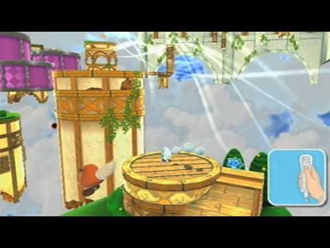 Super Mario Galaxy 2  - Episode 11 | Blimp Luigi Cloud Comets