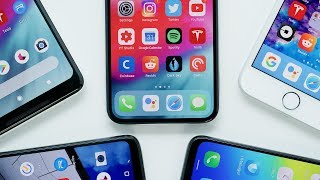 A truly bezelless smartphone might just be a myth. For now... VIVO NEX: https://youtu.be/0NX9RjQClvg MKBHD Merch: http://shop.MKBHD.com Video Gear I ...