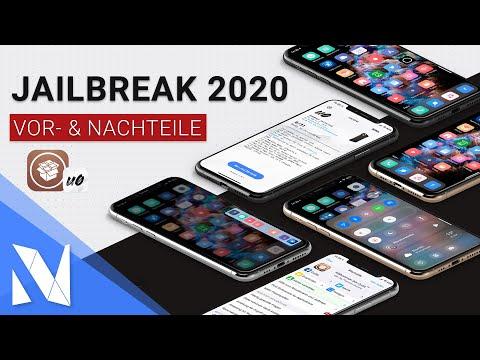 Lohnt Sich 2020 Noch Ein Jailbreak? Die Vor-und Nachteile Des IOS Jailbreaks! | Nils-Hendrik Welk