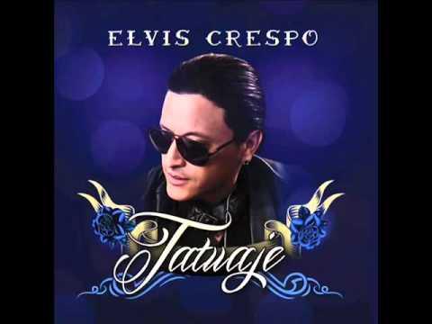 Elvis Crespo   Ahí Na' Ma Feat  Lenny Santos