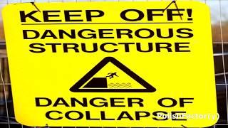 Как рухнет Крымский Мост? MEGA video&music HIT. Внимание! Hасильственные и отвратительныйе сцены.
