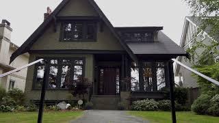 3965 West 32nd Avenue, Vancouver Bc