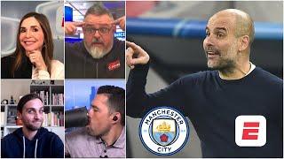 Manchester City y Guardiola tienen todo a favor para titularse en Inglaterra y Europa | Exclusivos
