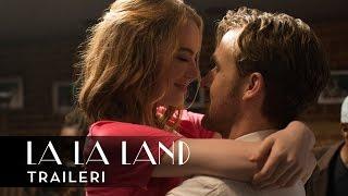 LA LA LAND elokuvateattereissa 13.1.2017 (trailer 2)