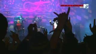 Jan Delay & Disko No 1: Hammertime (live bei Rock am Ring 2009)