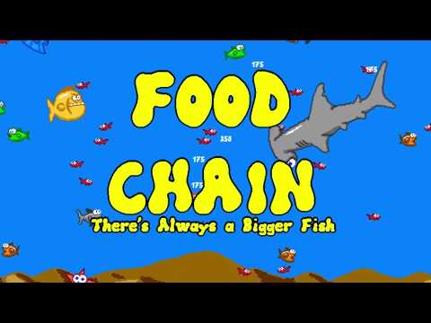 Food Chain: There's For PC/ Computer Windows [10/ 8/ 8.1/ 7] and Mac