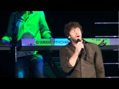 Billy Currington - Let Me Down Easy 12/12/2010