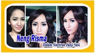 Neng Risma dalam Sinetro Janji Susi MNCTV Infotaiment