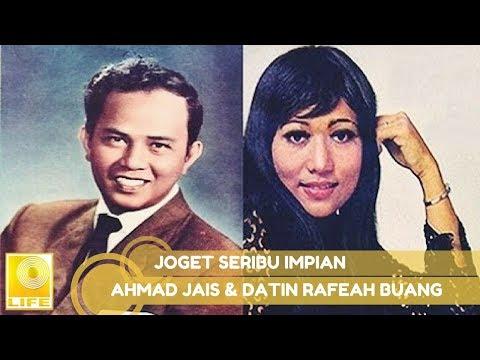 Ahmad Jais & Datin Rafeah Buang - Joget Seribu Impian