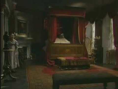 red room jane eyre The red room symbolizes jane's own personal hell and her imprisonment the white represents innocence of childhood and purity meeting the red which.