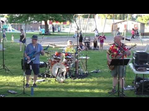 Slightly Committed (Spokane, Wa band) - Follow You Down