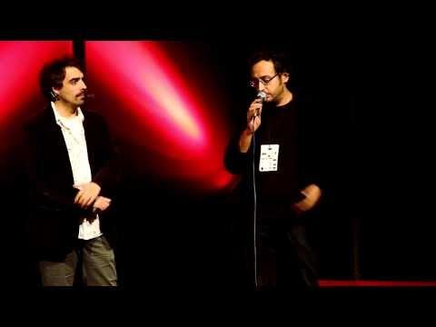 Državni posao - Nikola Škorić na TEDxNoviSad