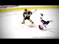 Brad Marchand: The Leg Sweeper (HD)