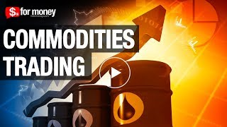 Commodities trading for money
