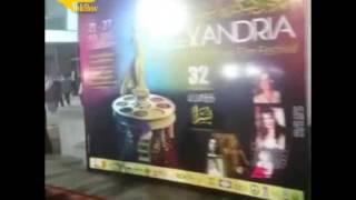 فيديو.. حفل ختام مهرجان الاسكندرية لدول البحر المتوسط