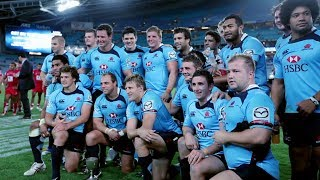 The Code Life With The Waratahs Series 1 Episode 1