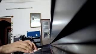 You Humble Me (Norah Jones) - Piano Cover   Anirudh Das